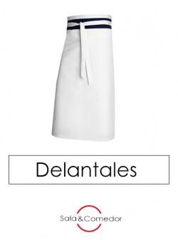 Delantales Sala