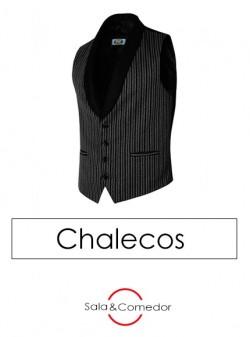 Chalecos Sala