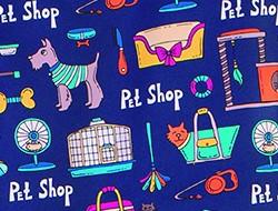 2885 Pet Shop
