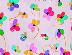 2886 Flor arcoiris