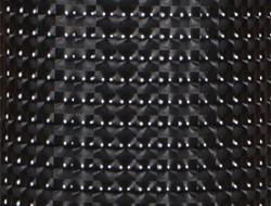 001 Negro metalizado